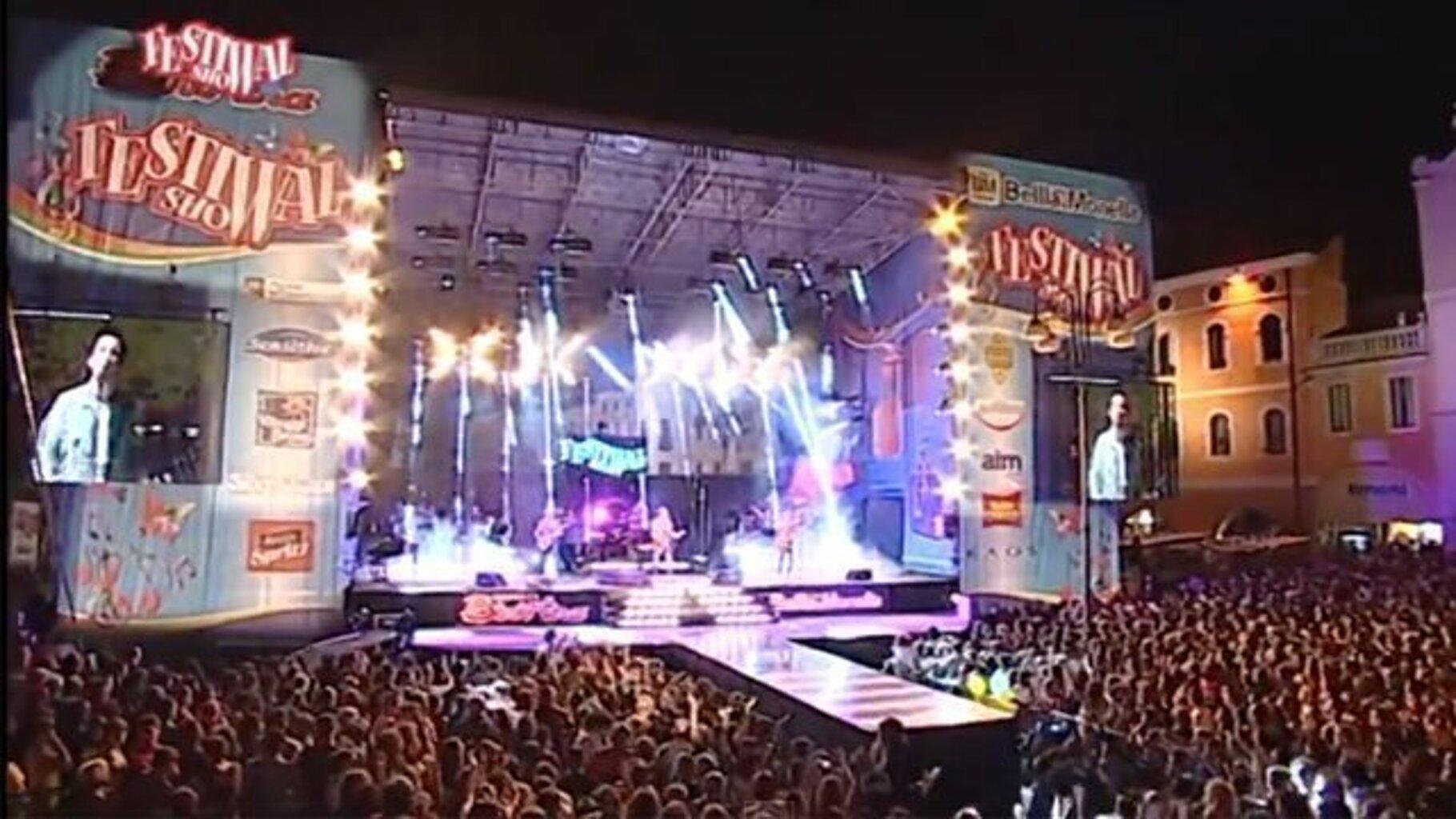 The Sun Festival Show Live