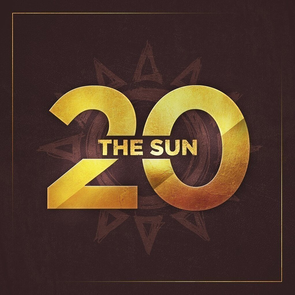 The Sun 20 collection