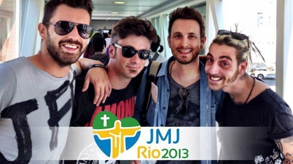 The Sun GMG 2013 Rio Brasile