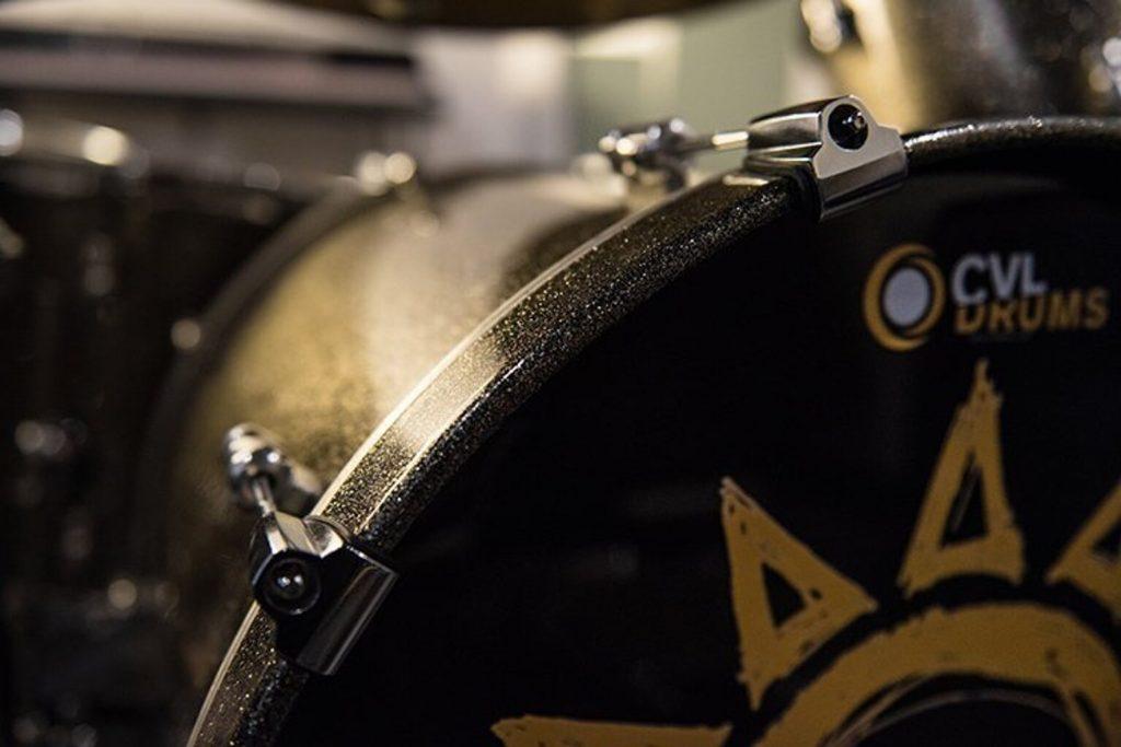 The Sun - batteria Riky