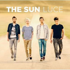 The Sun Luce Cover