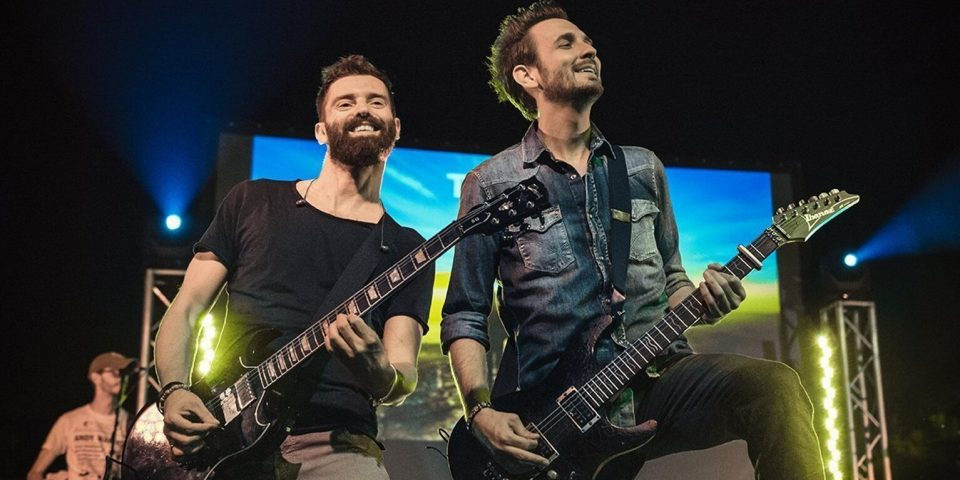 the-sun-rock-band-live-gianluca-menegozzo-francesco-lorenzi