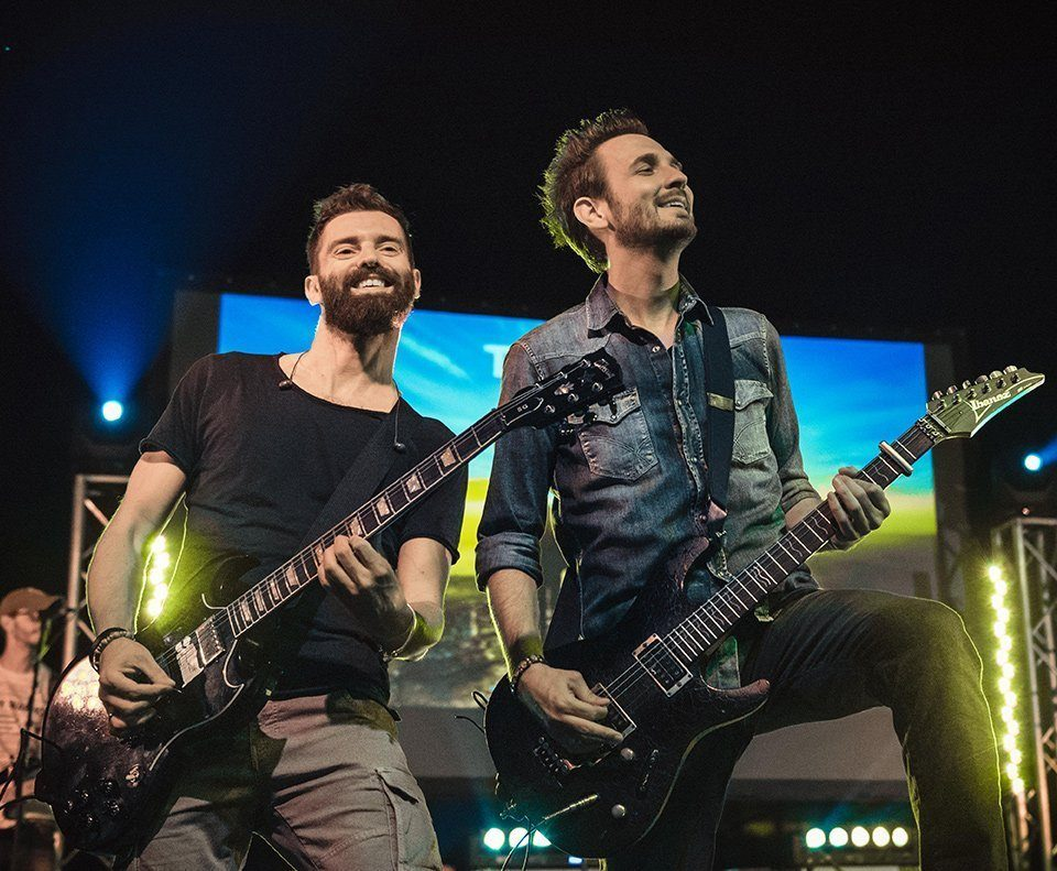 the-sun-rock-band-live-gianluca-menegozzo-francesco-lorenzi