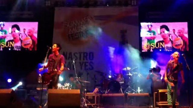 San Salvador live video
