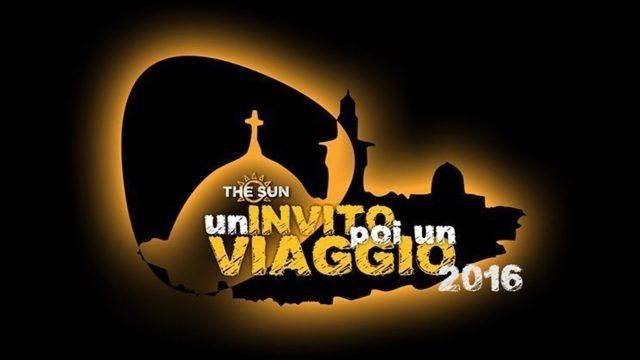 The Sun gruppo musicale UIPUV 2016 Francesco Lorenzi
