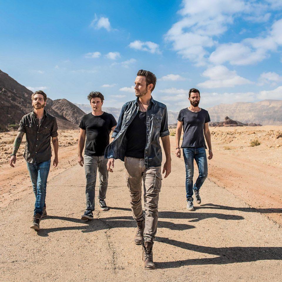 THE-SUN-rock-band-Il-mio-miglior-difetto-videoclip