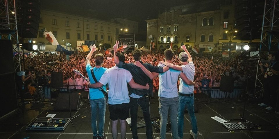 the-sun-rock-band-live-a-cracovia-festival-halleluya-francesco-lorenzi