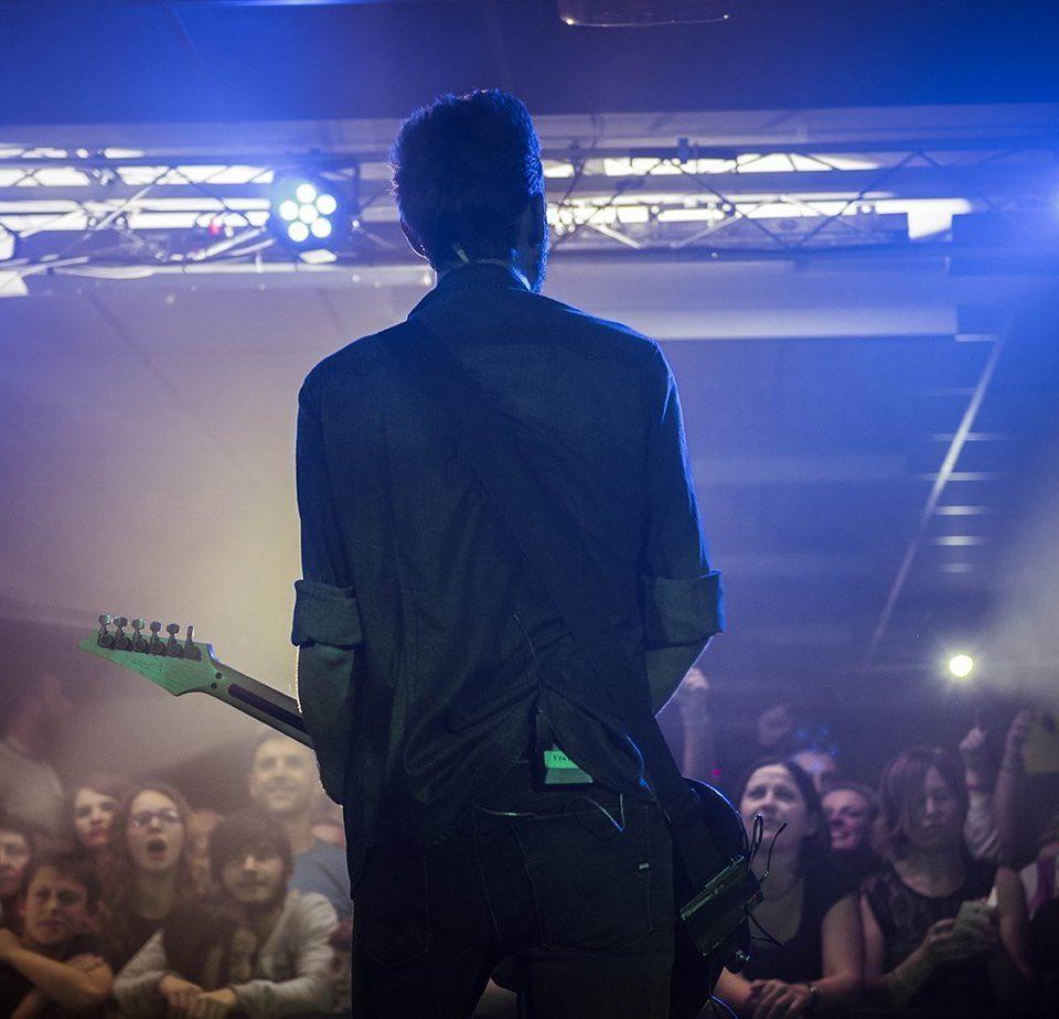 the-sun-rock-band-concert-live-19-anni-francesco-lorenzi