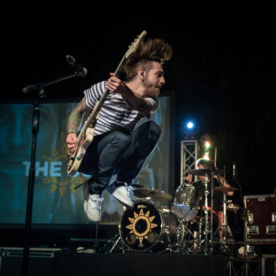 The-Sun-band-gruppo-musicale-live-Rivoli-Matteo-Lemma-Reghelin