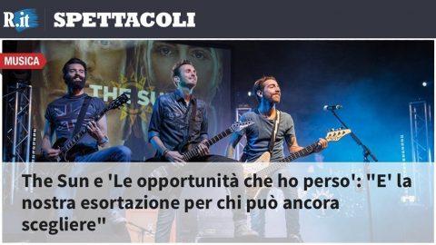 Francesco Lorenzi intervistato da Repubblica