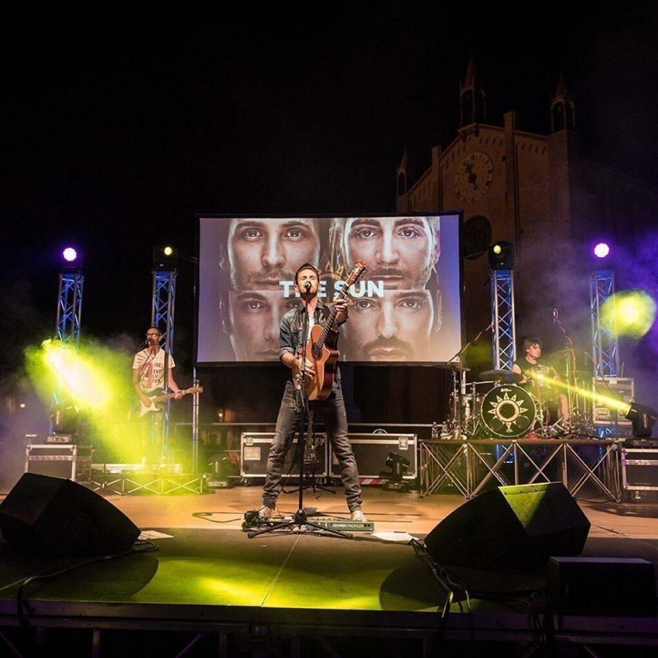 the-sun-rock-band-live-a-montagnana-(PD)-francesco-lorenzi-e-band