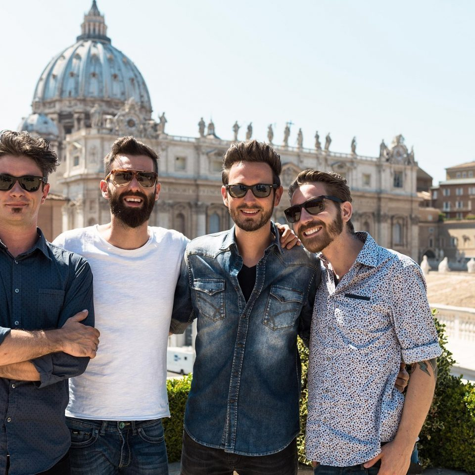 the-sun-rock-band-roma