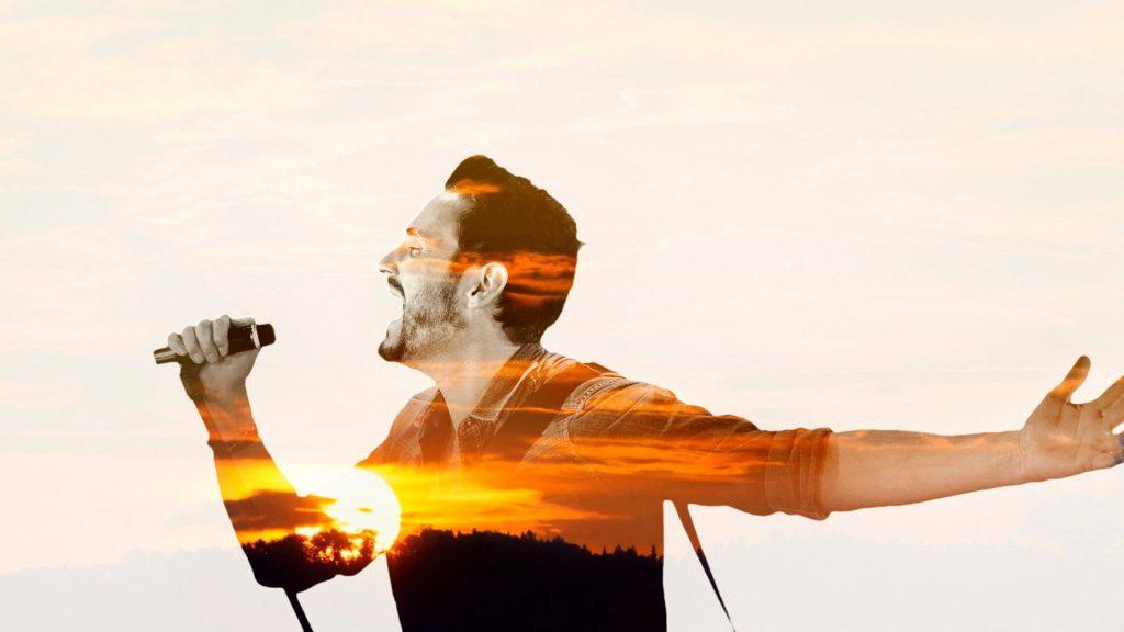 the sun appunti verso la fine del mondo videoclip